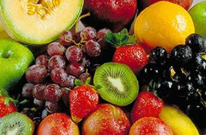 terapia-gerson-Frutas